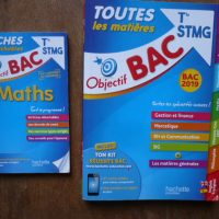 fiches révisions objectif bac