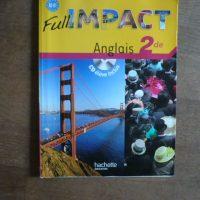 full impact ang 2nde