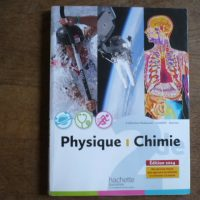 2nde phys chimie